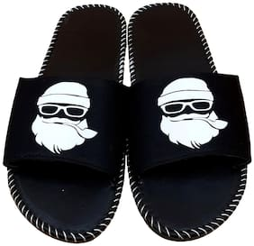 Pampys Angel Baba Slippers & Flip Flops for Men