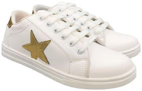 Pampys Angel WS 1Star Sneaker Shoes for Women
