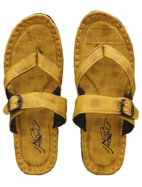 Pampys Angel KV 003 Slippers & Flip Flops for Men