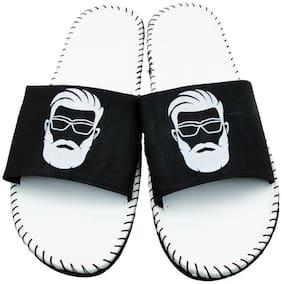 Men Flip-Flops ( White )