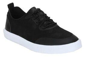 Park Avenue Men Black Casual Shoes