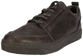 People Men Grey Casual Shoes