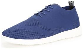 Peter England Men Blue Casual Shoes - Pfsh5170002