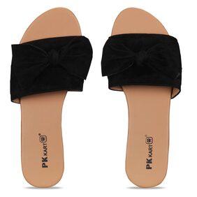Pkkart Women's Casual Flats & Sandal