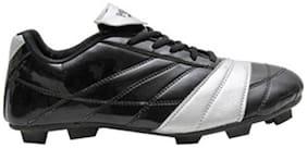 Port Black Sport Shoes