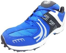 Port Men's Raftaar Razzer Cricket Sports Shoe