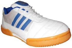 Port Men White Basketball shoes