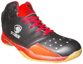 Port Stride Bullforced Basketball Shoes