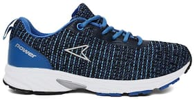 Power Blue Sport Shoes For Women