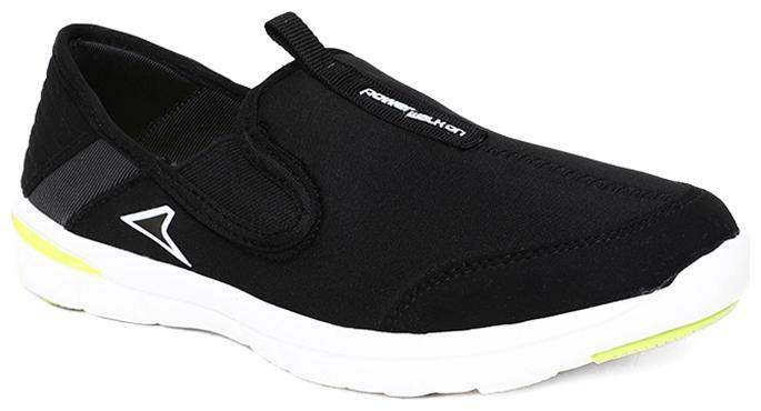 Women N WALK CALM Running Shoes ( Black