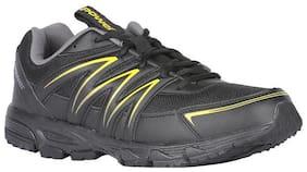POWER Men BRIAN Black Running Shoes