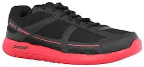 POWER Men JAX Red Running Shoes