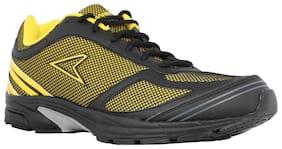 POWER Men MORTY Yellow Sports Shoes - UK 8