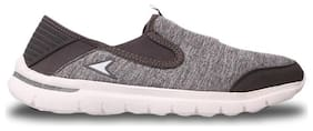 Power Men Grey Casual Shoes
