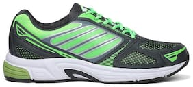 POWER Men PW LINER Green Running Shoes