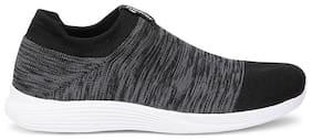 Power Men Black Sneakers - 8086192