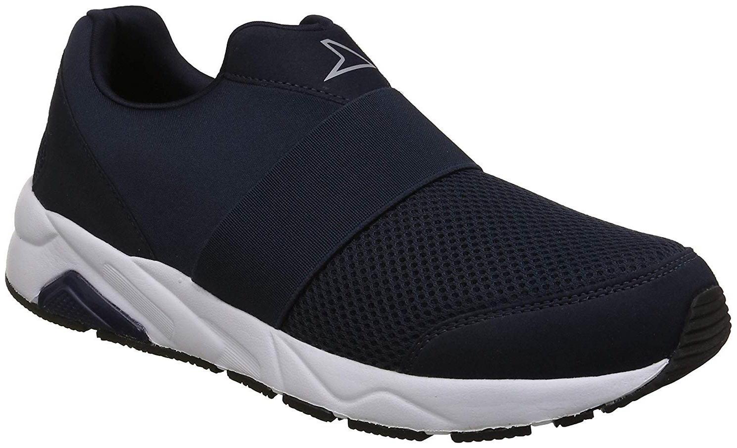 Power Men Brizo Slip Walking Shoes