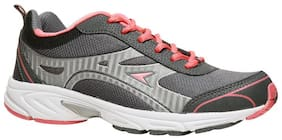 Power Women ELITE Running Shoes ( Grey )
