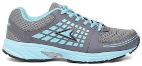 POWER Women's Purple Sports Shoes-UK 5