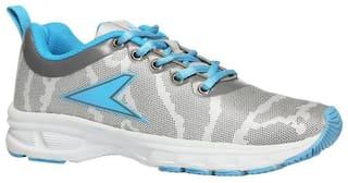 Power Women Running Shoes ( Grey )