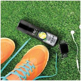 Pro Shoe Deo I Shoe Deodrant I Anti Viral & Anti Bacterial I Leather & Sports Shoe Deoi 125 Ml