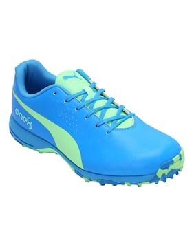 Puma 19 FH Rubber Cricket Shoes For Men