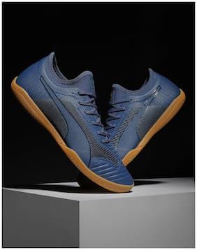 Puma Men 365 1 Football Shoes ( Blue )