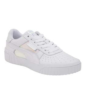 Puma Cali Glow Wns Sneakers Shoes For Women