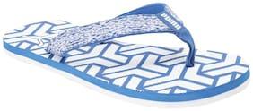 Puma Men Blue Outdoor Slippers - 1 Pair