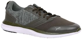 Puma Men Green Casual Shoes -