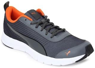 Puma Men Grey Casual Shoes - 375489