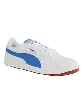 new concept 2f177 fd797 Puma Men White Casual Shoes
