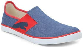 Puma Women Blue Casual Shoes
