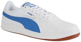Puma Casual Shoes Men Leather