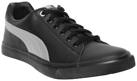 Puma Men Black Casual Shoes -