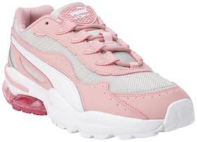 Puma Women Pink Sneakers