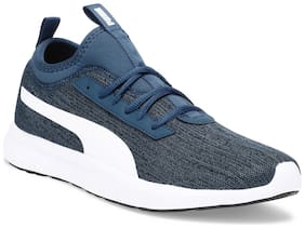 Clasp IDP Running Shoes For Men ( Blue )