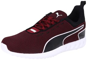Puma Men Concave Pro IDP Running Shoes ( Red )