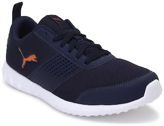 Puma Concave extreme IDP Running Shoes For Men (Black )
