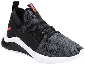 Puma Women Emergence Wn's Running Shoes ( Black )