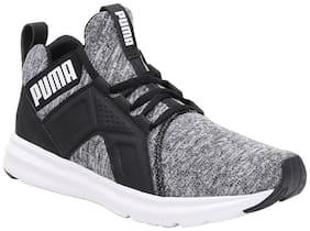 Puma Women Enzo Heath Wn's Running Shoes ( Black )