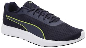 PUMA Fabric Sports Shoes for men