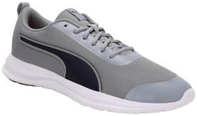 PUMA Fabric Sports Shoes for men
