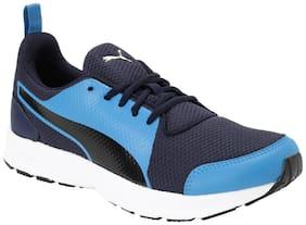 Speedster IDP Running Shoes For Men ( Blue )