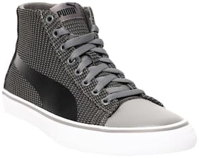 Puma Men Grey Casual Shoes -