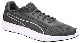 Puma Men Propel EL IDP Running Shoes ( Grey )