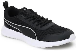 Puma Men Sear IDP Running Shoes ( Black )