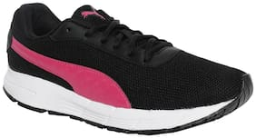 PUMA Fabric Sports Shoes For Women