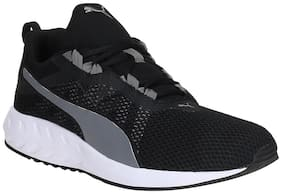 Puma Men Flare 2 Running Shoes ( Black )