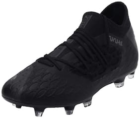 Puma Men FUTURE 5.3 NETFIT FG/AG Football Shoes ( Black )